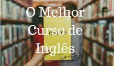 O Melhor Curso de Inglês English Study, Learn English, Language, Calm, Learning, Studying, Celebrities, English Words, Vocabulary In English