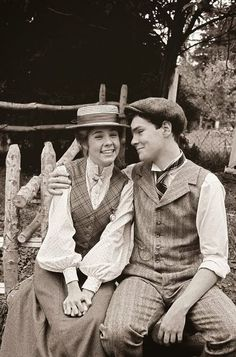 Anne of Green Gables actor Jonathan Crombie dies at age 48