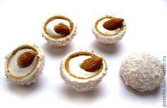 Ferrero Rocher chocolates - Fair Masters - handmade, handmade
