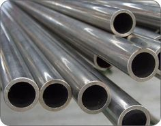 Rajveer Stainless and Alloys is one of the leading Manufacturer, Supplier and Exporter of #Stainless Steel #Duplex 2205 #Seamless #Pipes that is being made up from High Quality of Standard Raw Materials.