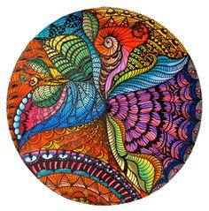I love this mandala