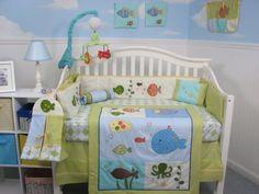 SoHo Gold Fish Aquarium 10 pieces Baby Crib Bedding Set by SoHo Designs, http://www.amazon.co.uk/dp/B004AFPAXS/ref=cm_sw_r_pi_dp_3pe-rb0D71EAW