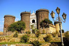 Napoles www.destinosconhistoria.com