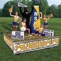 School Spirit « Parade Float Ideas