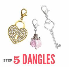 How-To-Build   Origami Owl