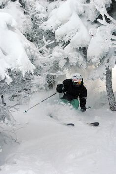Mad River Glen- Vermont