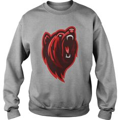 Red Grizzly Bear - Mens Premium T-Shirt  #gift #ideas #Popular #Everything #Videos #Shop #Animals #pets #Architecture #Art #Cars #motorcycles #Celebrities #DIY #crafts #Design #Education #Entertainment #Food #drink #Gardening #Geek #Hair #beauty #Health #fitness #History #Holidays #events #Home decor #Humor #Illustrations #posters #Kids #parenting #Men #Outdoors #Photography #Products #Quotes #Science #nature #Sports #Tattoos #Technology #Travel #Weddings #Women