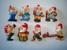 Choose Kinder Surprise Figures Complete Sets Figurines Toys Eggs Collectibles | eBay