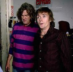 James and Richard