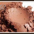Milk Chocolate MIneral Eye Shadow 5g #1109 Brown Eye Makeup Color