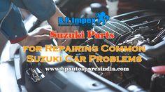 201 Best Suzuki Spare Parts images in 2019