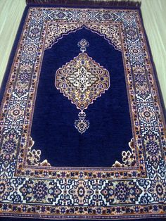 Prayer Mat Islam, Muslim Prayer Rug, Islamic Prayer, Islamic Gifts, Carpet Mat, Rugs On Carpet, Goblin, Bohemian Rug, Ottoman