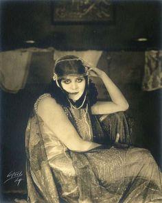 Theda Bara, Silent Movies