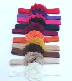 Hey, I found this really awesome Etsy listing at http://www.etsy.com/listing/111968075/set-of-5-baby-girl-headbandsfallwinter