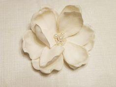 DIY Fascinator Tutorial :  wedding accessories diy pleasanton 43 4
