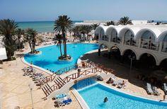 Séjour Tunisie Carrefour Voyages, promo séjour Djerba pas cher au Club Marmara Narjess 3* prix promo Voyages Carrefour à partir de 399,00 € TTC au lieu de 539.00 € 8J / 7N en Tout compris