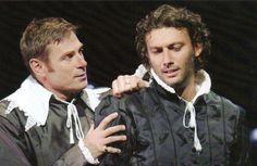 Simon Keenlyside and Jonas Kaufmann