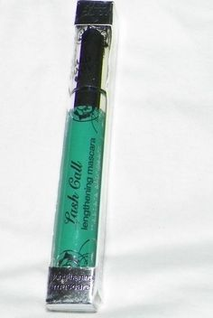 Limelight  Hard Candy Lash Call Green Mascara Number 235 Creamy Single Full Size #HardCandy