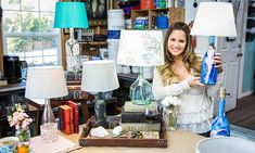 Home & Family - Tips & Products - How To Make Your Own Wine Bottle Lamp! | Hallmark Channel