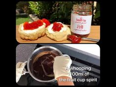 "Summer cup alcoholic jam - made with that outspoken fruit cup spirit everyone loves starting with ""P"". We also have Prosecco, Merlot, Sloe Gin & many more alcoholic jam spreads."