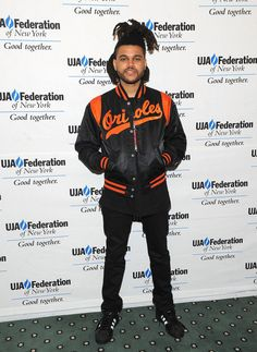 The Weeknd attends the 2015 UJA-Federation Of New York Music Visionary Of The Year Award Luncheon at The Pierre Hotel on June 2015 in New York City The Weeknd Wallpaper Iphone, Abel Makkonen, Pierre Hotel, Monster Party, Baby Daddy, Pop Group, Future Husband, Love Of My Life, Gq