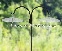 Weather Bird Feeder Baffles