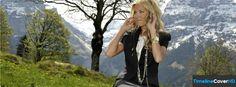 Sylvie Van Der Vaart 347 Facebook Timeline Cover Facebook Cover