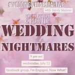 Win $1,500 in Free DIY Wedding Planning Services Tonight on I'm Engaged, Now What?