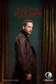 The Lizzie Borden Chronicles (Mini-Series) Cole Hauser, Yellowstone Series, Hollywood Men, Christina Ricci, Hot Actors, Man Crush, Movies And Tv Shows, Documentaries, Sexy Men