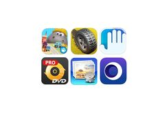 Zlacnené aplikácie pre iPhone/iPad a Mac #45 týždeň