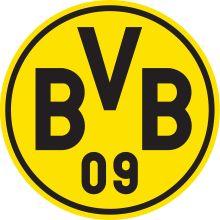 Borussia Dortmund logo.svg