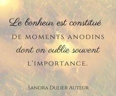 Le bonheur : Envoyer la carte virtuelle via http://www.sandradulier.com/cartes-virtuelles/etincelles/le-bonheur.html