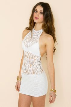 love this dress. perfect for summer music festivals.