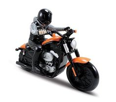 Maisto Harley Davidson RC CAR 2015 Rider Radio Control Vehicle kids Toys Gift  #MaistoHarleys