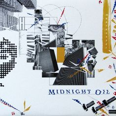 Midnight Oil - 10, 9, 8, 7, 6, 5, 4, 3, 2, 1 at Discogs