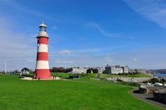Plymouth - where I'm from! http://www.johnswaffs.co.uk