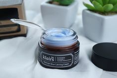 Klairs Midnight Blue Calming Cream   Preview