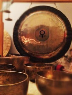 Benefits of Sound Therapy | Singing Bowls | Gongs | Deep relaxation | Stress reduction | Basingstoke and Hampshire - Rainbow Vibrations