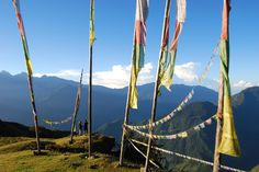 Tamang Heritage Trek, Nepal | Physically demanding, but you see all the stars...