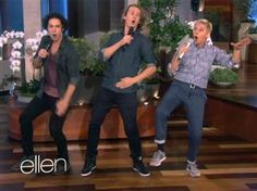 What does the fox say? Ellen DeGeneres knows - TODAY.com