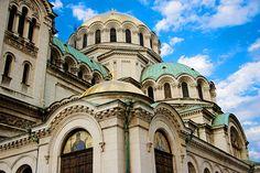 Alexander Nevsky Cathedral of Sofia, Bulgaria © Cocoalex | Dreamstime