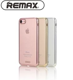 >> Click to Buy << REMAX i7/7plus transparent thin cell phone shell mobilephone antiskid protective cover Dust proof anti falling mobilephone shell #Affiliate