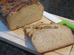 Fein würziges und saftiges Röggli -Laib « kochen & backen leicht gemacht mit Schritt für Schritt Bilder von & mit Slava