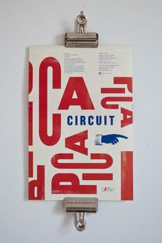Circuit Pica / Maude Paquette-Boulva