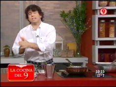 Cerdo Frito Estilo Asiático - 2 de 3 - Ariel Rodriguez Palacios - YouTube