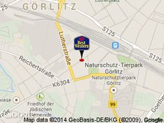 Hotel - Görlitz - BEST WESTERN Hotel Via Regia