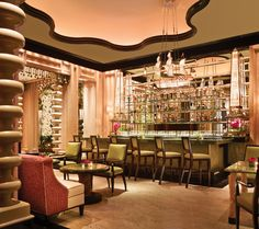 Sinatra - Encore Hotel & Casino
