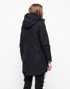 Wanted Parka