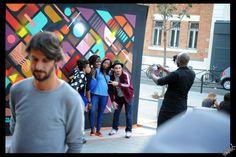 TOP TO BOTTOM : GAGNEZ VOS PLACES POUR LE FESTIVAL DE STREET CULTURE