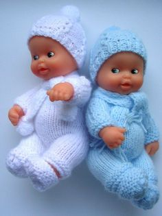 Las Barriguitas de Julia Cute Baby Dolls, Cute Babies, Crochet Dolls, Crochet Baby, Pet Clothes, Doll Clothes, New Dolls, Mini Me, Doll Patterns